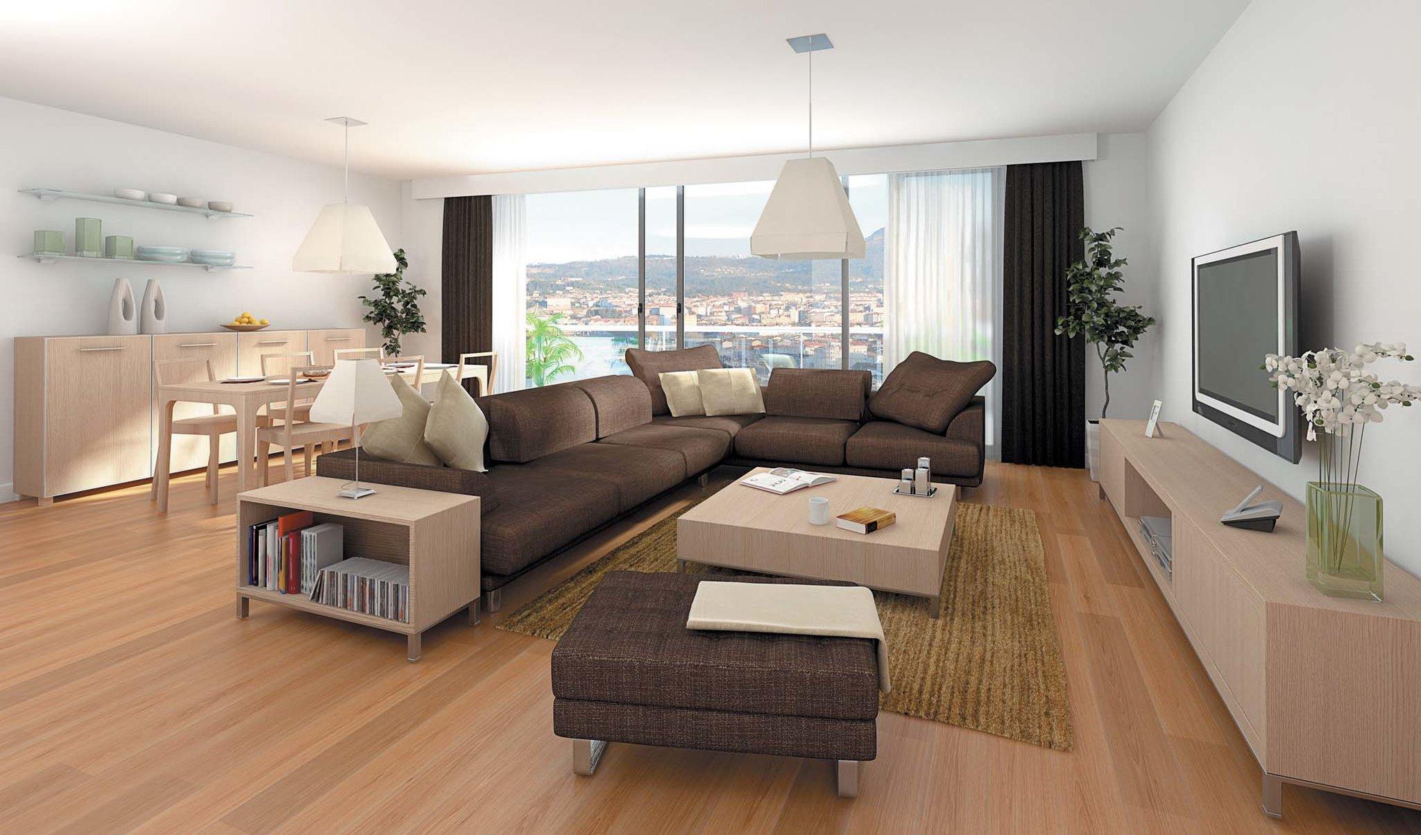 В чем отличие квартиры от апартаментов