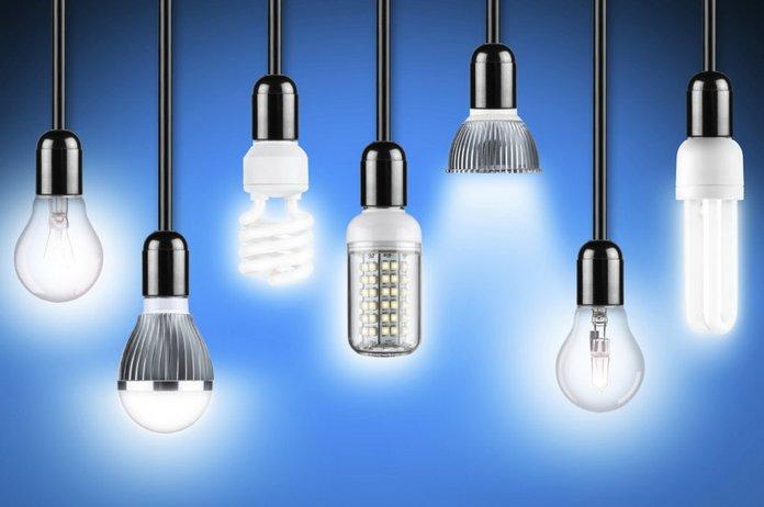 Инновационные энергосберегающие лампы