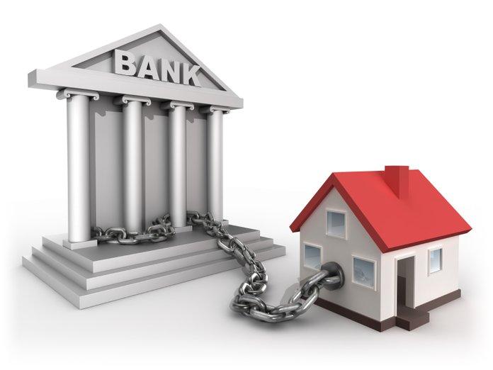 Минусы ипотечного кредита