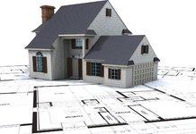 Оформление налогового вычета при строительстве дома