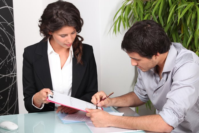 Основные требования к заемщику