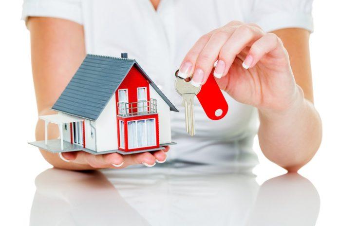 Покупка квартиры в ипотеке