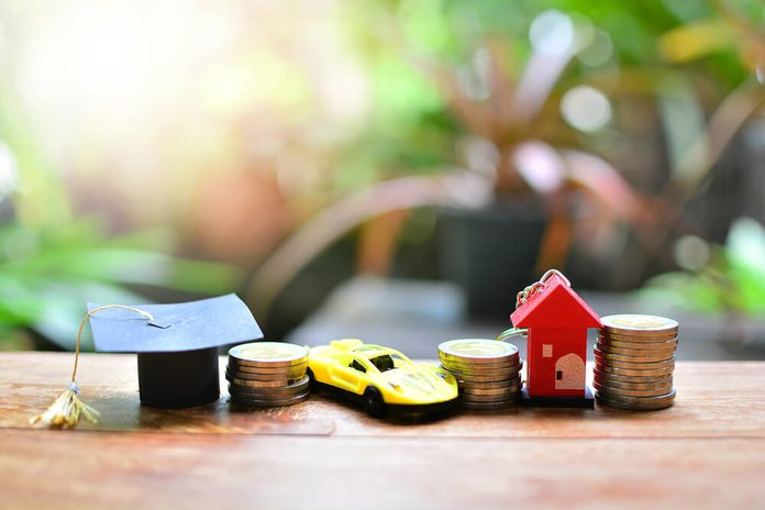 Отличия ипотеки и кредита