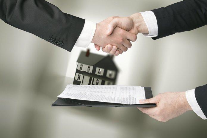 Акт приема передачи жилья по договору дарения