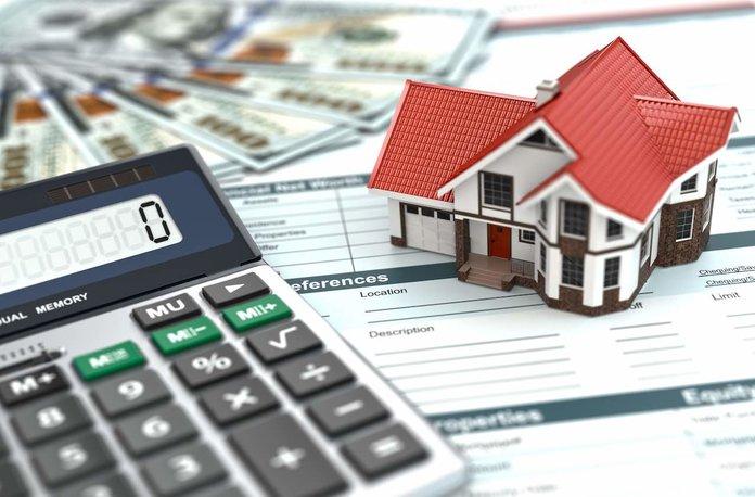 Расчет налогового вычета при строительстве дома