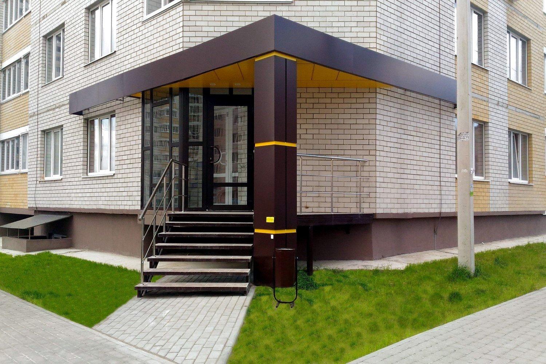 Перевод жилого помещения в нежилое куда обращаться и с какими документами