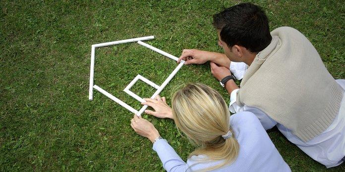 Можно ли взять ипотеку на приобретение земельного участка?