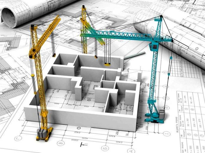 Проект долевого строительства