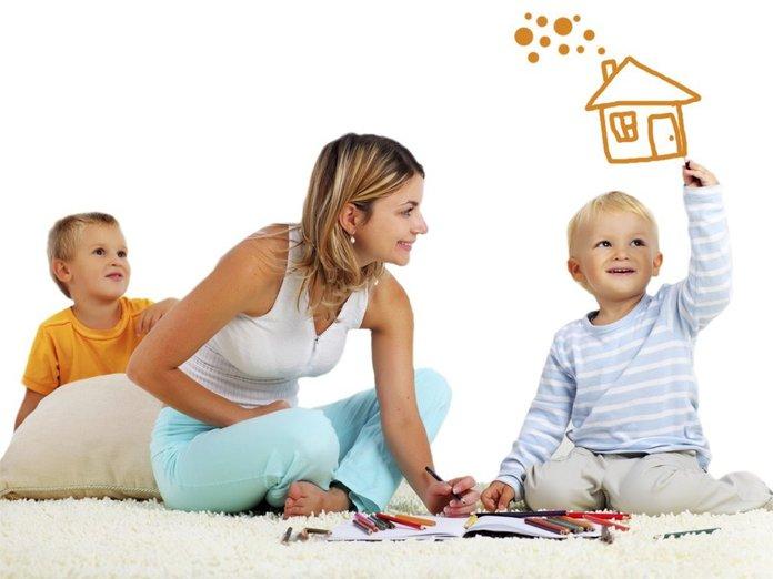 Варианты использования материнского капитала