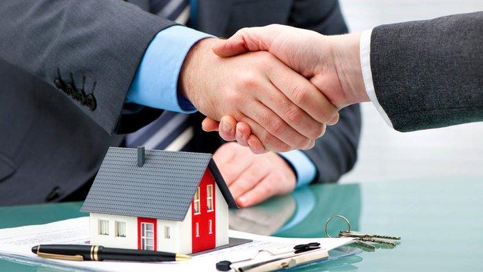 Заключение договора купли-продажи с продавцом
