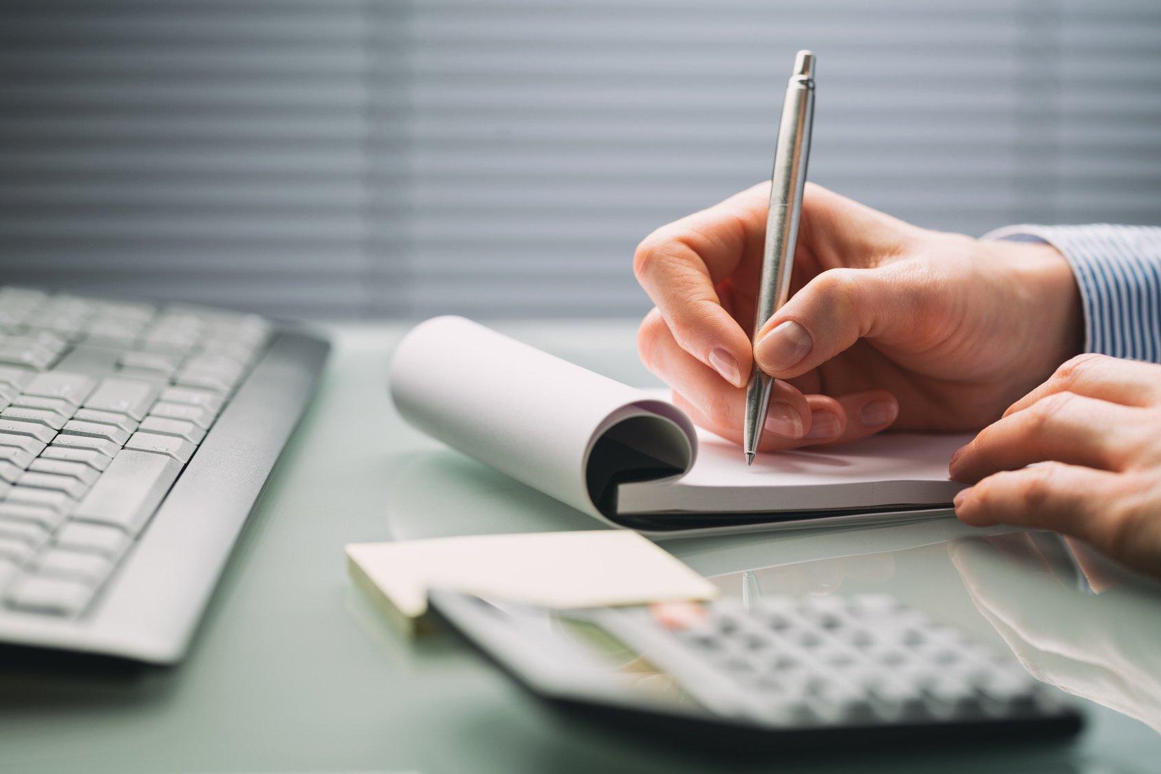 Как написать письмо на смягчение штрафа