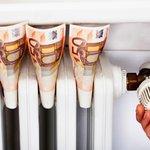 Как рассчитать оплату за отопление в квартире?
