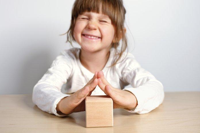 Куда прописать ребенка, если новая квартира еще не приобретена?
