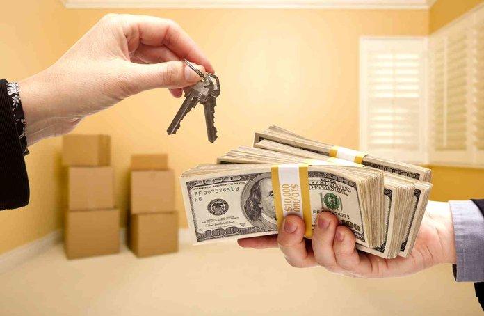 Покупка апартаментов
