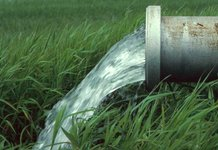 Что означает водоотведение в коммунальных платежах?
