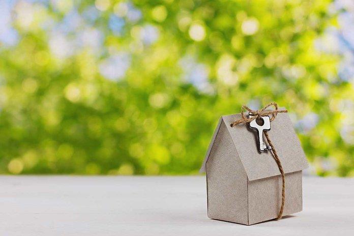 Право на получение имущественного вычета