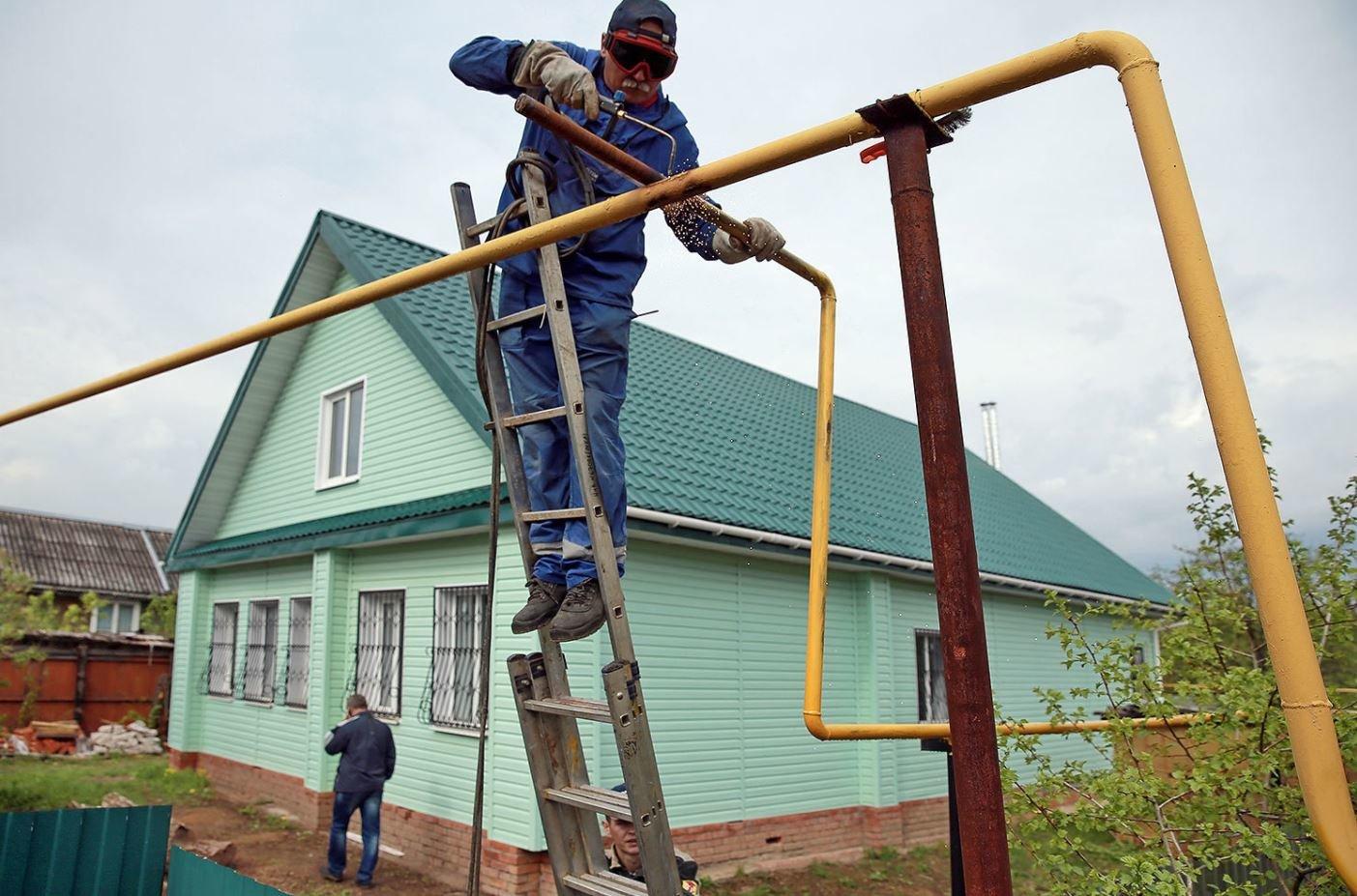 Незаконная врезка в газопровод ответственность – Все о газоснабжении