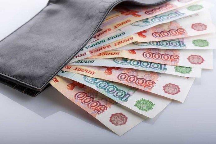 Платеж по договору аренды
