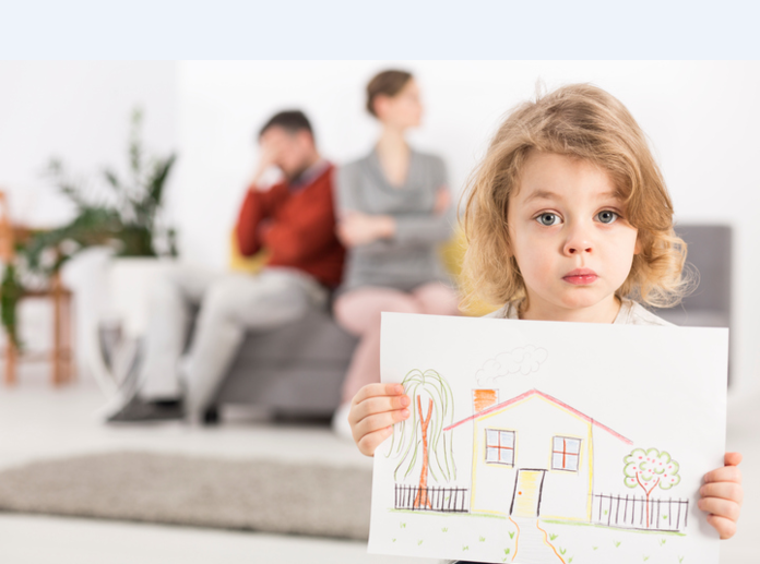 Право ребенка на жилье