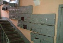 Ремонт почтовых ящиков в многоквартирном доме