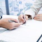 Договор о намерениях купли-продажи недвижимости