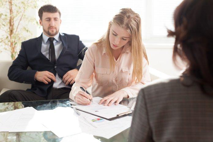 Оформление бумаг при покупке дома за маткапитал