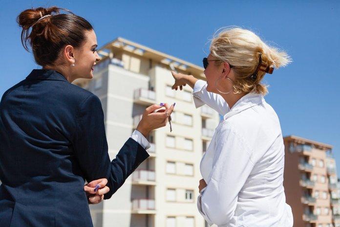 Способы продажи квартиры с обременением
