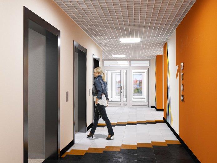 Правила пользования местами общего пользования в многоквартирном доме
