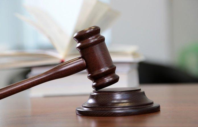 Порядок подачи заявления в суд
