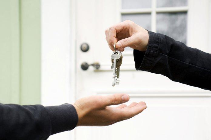 Процедура переуступки прав аренды