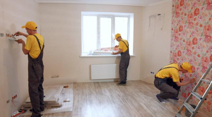 Строители и перепланировка жилья в ипотеке