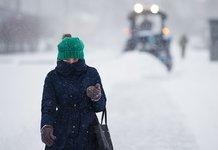 Куда жаловаться, если не убирают снег во дворах?