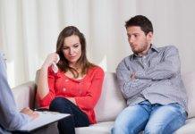 Супруги оформляют развод