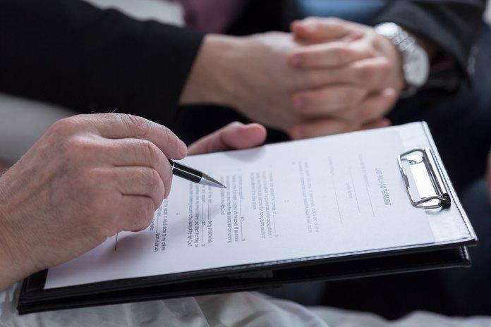 Документы для регистрации наследственного права