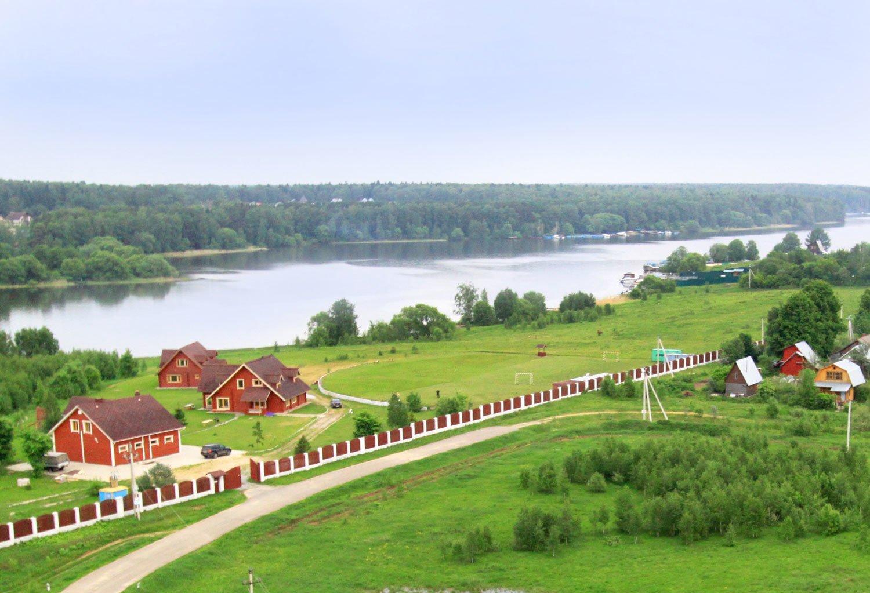 неделя принесет участок дача в михалёво на пестовском водохранилище множество способов