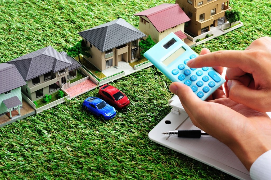 ответил налог с продажи дома и земельного участка медленно