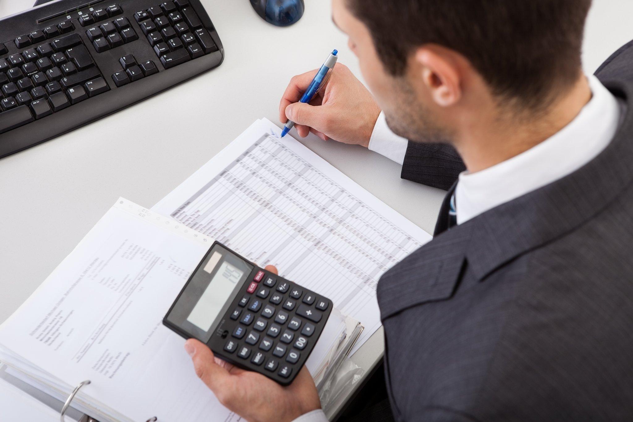 Как исчислить налоги с новогодних праздничных расходов? 50
